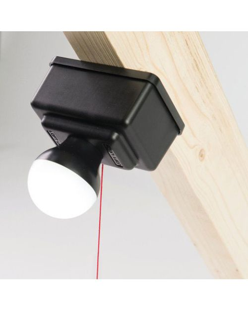 Loft Light for Attics - 150mm