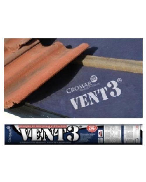 Cromar Vent 3 Breathable Felt - 1.5mm x 50m