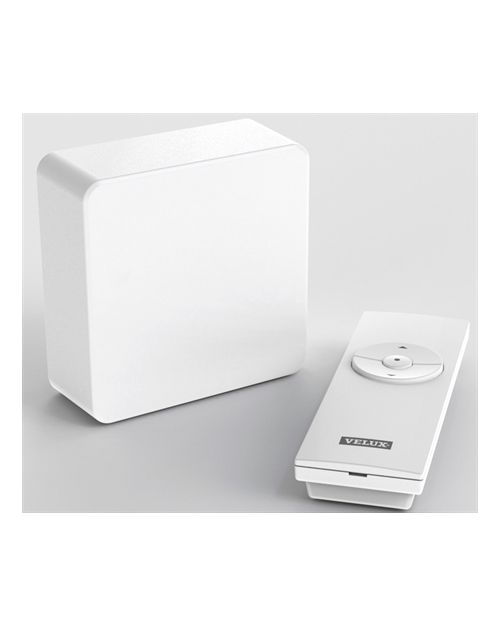 VELUX KUX 110 UK Single Function Control System for Electric Blinds