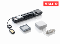 VELUX Electric Accessories