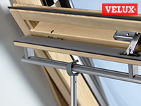 VELUX Pole Control & Extension