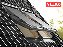 VELUX External Awning Blinds