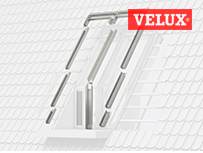 VELUX Sloping and Combination Flashings